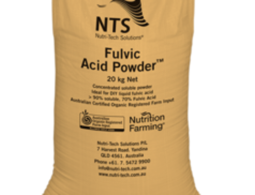 Fulvic Acid Powder™
